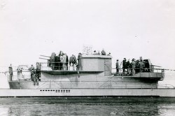 Picture of U-441 441_(Deckblatt)