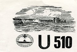 Picture of U-510 510_(Deckblatt)