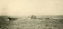 Picture of U-521 521_01(03.10.42-08.12.42)
